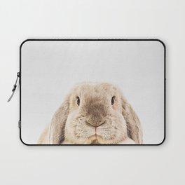 Bunny Rabbit Laptop Sleeve
