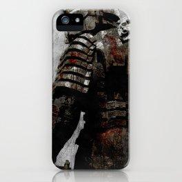 Dead Space 4 iPhone Case