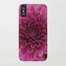 Pinks iPhone X Slim Case