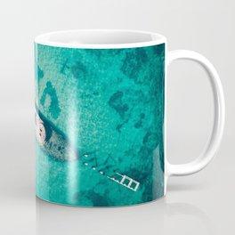 Sinker Coffee Mug
