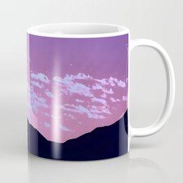 SW Mountain Sunrise - I Coffee Mug