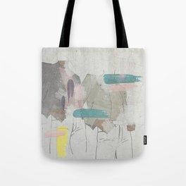 Riveting Tote Bag