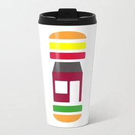 Houseburger?! Travel Mug
