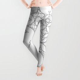 Geometric #5 Leggings