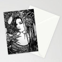 Puteri Gunung Ledang Stationery Cards