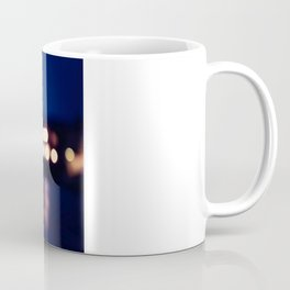 St Augustine Nights Coffee Mug