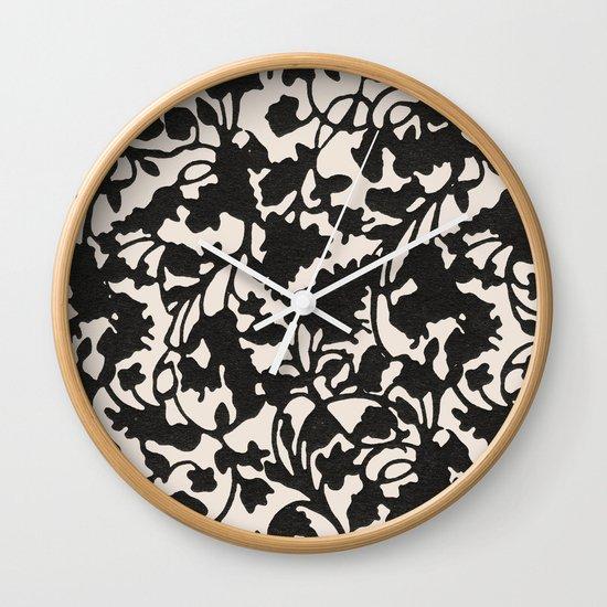 earth 1 Wall Clock