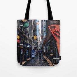 KR / 03 Tote Bag