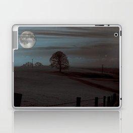 Moon Tor Laptop & iPad Skin
