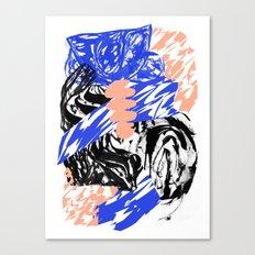 drugs1 Canvas Print