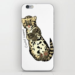 Kittens Worldwide iPhone Skin