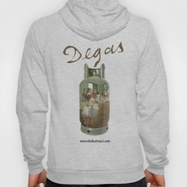 Edgar Degas Hoody