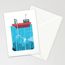 NAVIGATION MANUAL Stationery Cards