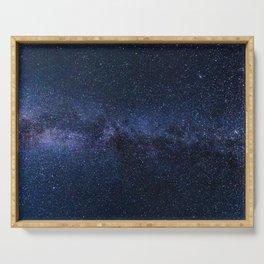Estrelas Serving Tray