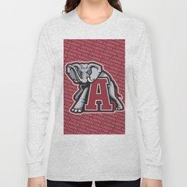 Alabama Crimson Tide Long Sleeve T-shirt