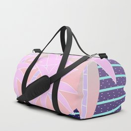 Hello Miami Moonlight Duffle Bag