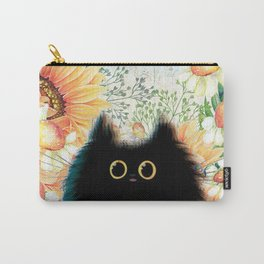 Sweet animal #6 Carry-All Pouch