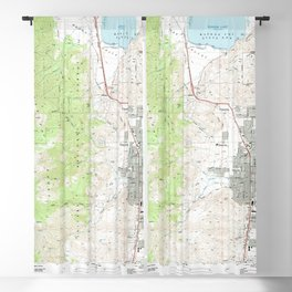 NV Carson City 318345 1994 24000 geo Blackout Curtain