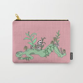 Goddess of Growth Carry-All Pouch