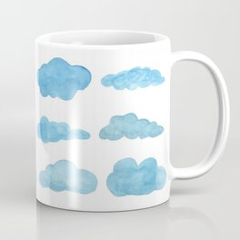 waterclouds Coffee Mug