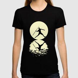 Moon Javelin Tee Shirt T-shirt