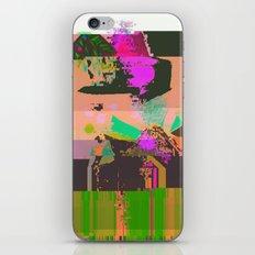 Sorbet iPhone & iPod Skin