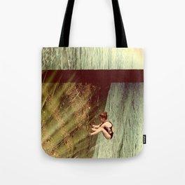 Turn Tote Bag