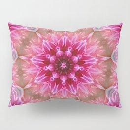 Shimmerflower Pillow Sham