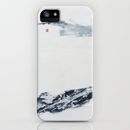 the echoes of who you used to be #2 iPhone Case