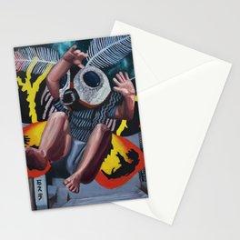 Mothra Stationery Cards