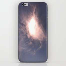 GATES OPEN iPhone Skin