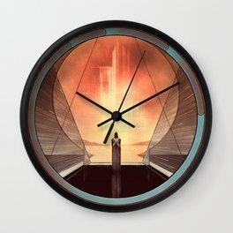 Upgrade Wall Clock
