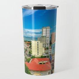 Nha Trang City Travel Mug