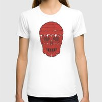 horror T-shirts featuring horror by creaziz
