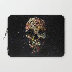 Smyrna Skull Laptop Sleeve