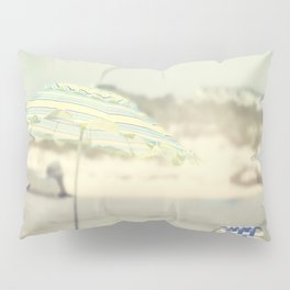 Summertime  Pillow Sham