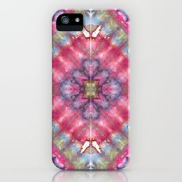Diamond a Dozen iPhone Case