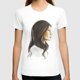 elementary: jw T-shirt