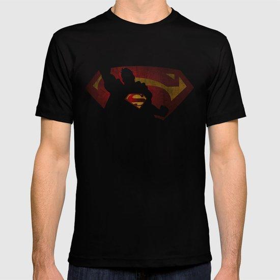 The man of sky T-shirt