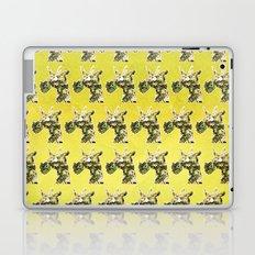 Jasmine Unicorn Laptop & iPad Skin