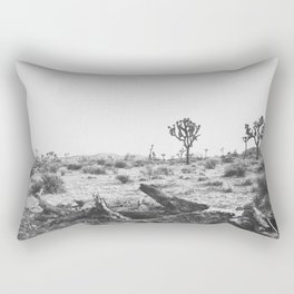 JOSHUA TREE VIII / California Rectangular Pillow