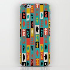 Liszt - Hungarian Rhapsodies iPhone & iPod Skin