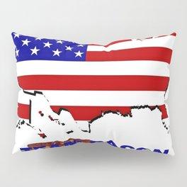 TEAM BACON Pillow Sham