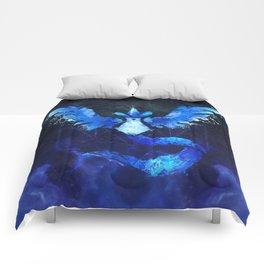 Mystical Avian Comforters