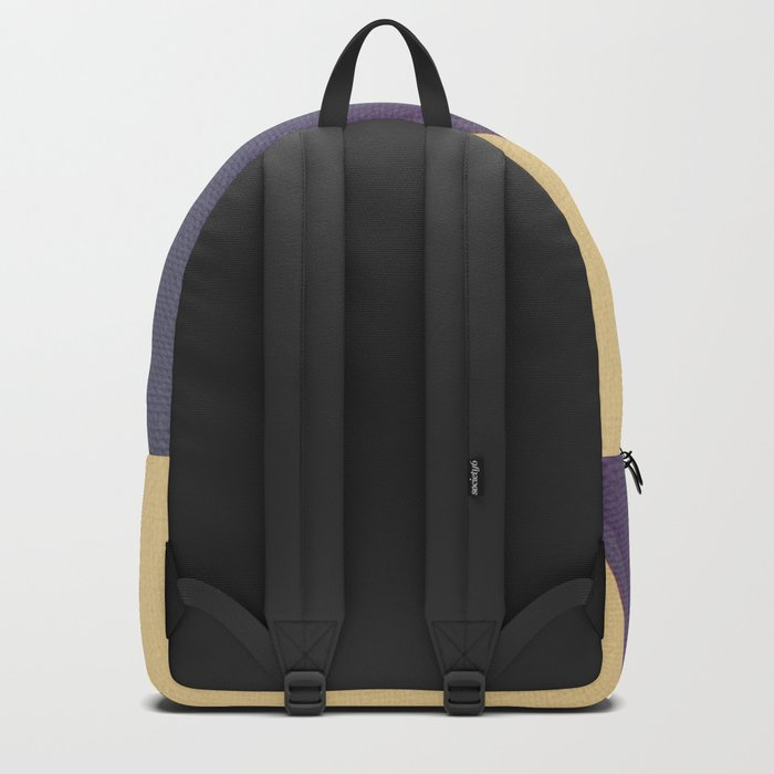 Solitary Sail Backpack