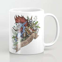 Warchief Coffee Mug