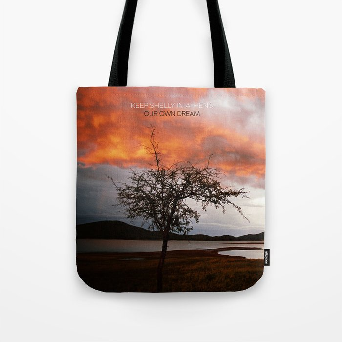 Our Own Dream Tote Bag