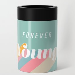 Forever Young Can Cooler