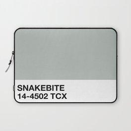 snakebite Laptop Sleeve