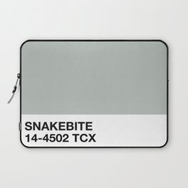 snakebite Laptop Sleeve